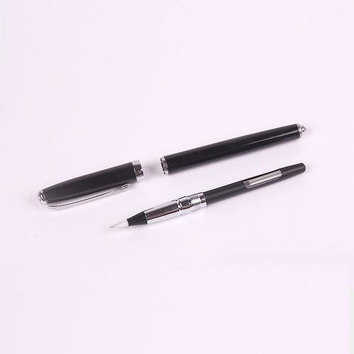 Bút lông bơm mực bút máy có nắp và quai gài dùng các loại mực bút máy chuyên dụng viết thư pháp, chữ tiếng Trung, Hàn, Nhật - 7218458 , 17070537 , 15_17070537 , 99000 , But-long-bom-muc-but-may-co-nap-va-quai-gai-dung-cac-loai-muc-but-may-chuyen-dung-viet-thu-phap-chu-tieng-Trung-Han-Nhat-15_17070537 , sendo.vn , Bút lông bơm mực bút máy có nắp và quai gài dùng các loại mực bút