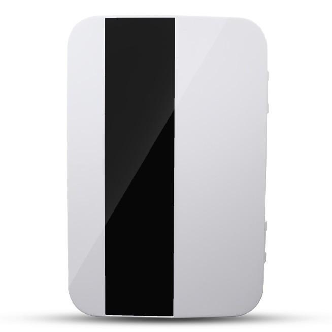 Tủ lạnh mini 22L EuroQuality ô tô và nhà -3 độ 12v 220v Màn hình Led - 3