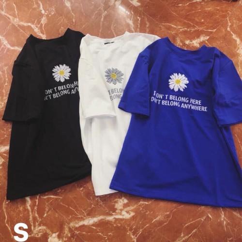 Áo phông nữ hoa cúc nhỏ - 7192140 , 17056530 , 15_17056530 , 150000 , Ao-phong-nu-hoa-cuc-nho-15_17056530 , sendo.vn , Áo phông nữ hoa cúc nhỏ