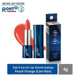 Son Collagen Lip On Lip Charm Galaxy Edition