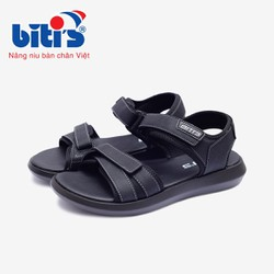 Bitis Sandal Si PU Nam DPM027400DEN