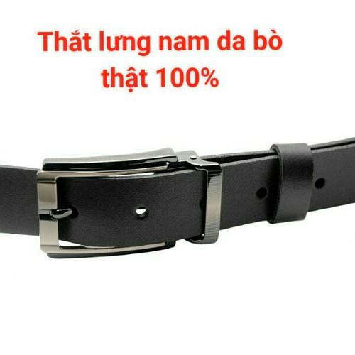 Thắt Lưng Dây Nịt Nam