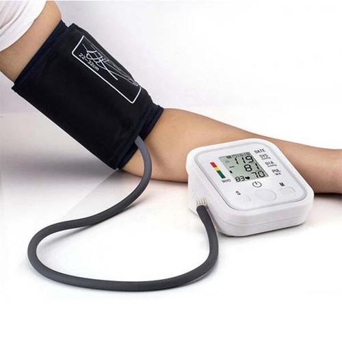 Máy đo huyết áp Arm Style - 7189741 , 17055183 , 15_17055183 , 366000 , May-do-huyet-ap-Arm-Style-15_17055183 , sendo.vn , Máy đo huyết áp Arm Style