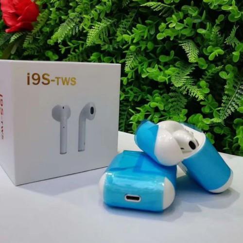 Tai Nghe Bluetooth không dây 5.0 i9S tai nghe thể thao nhét tai ,mini siêu nhỏ nhét tai 2 bên nhận điện thoại âm bass âm trầm cực đã Android và IOS đều kết nối được - 7202491 , 17061925 , 15_17061925 , 259000 , Tai-Nghe-Bluetooth-khong-day-5.0-i9S-tai-nghe-the-thao-nhet-tai-mini-sieu-nho-nhet-tai-2-ben-nhan-dien-thoai-am-bass-am-tram-cuc-da-Android-va-IOS-deu-ket-noi-duoc-15_17061925 , sendo.vn , Tai Nghe Bluetoot