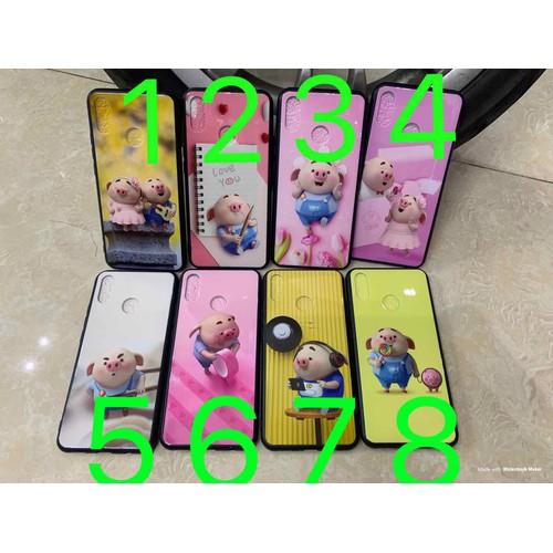 Ốp lưng Huawei Nova3i dẻo in hình phủ bóng kute - 4791976 , 17067727 , 15_17067727 , 40000 , Op-lung-Huawei-Nova3i-deo-in-hinh-phu-bong-kute-15_17067727 , sendo.vn , Ốp lưng Huawei Nova3i dẻo in hình phủ bóng kute
