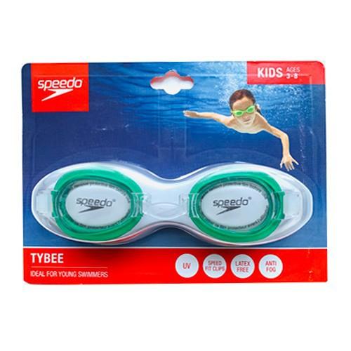 Kính bơi Speedo Kids Tybee, Green