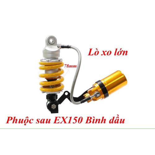 phuộc sau ohlins exciter - 7230945 , 17076267 , 15_17076267 , 1099000 , phuoc-sau-ohlins-exciter-15_17076267 , sendo.vn , phuộc sau ohlins exciter