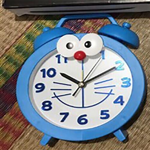 Đồng hồ báo thức để bàn Doremon - 7206185 , 17063543 , 15_17063543 , 129000 , Dong-ho-bao-thuc-de-ban-Doremon-15_17063543 , sendo.vn , Đồng hồ báo thức để bàn Doremon