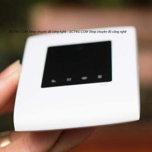 Thiết bị phát wifi 4G ZTE MF920 Hàng Khủng - Phát wifi 4G LTE chuẩn 4G tốc độ cao-QUÀ CỰC VIP