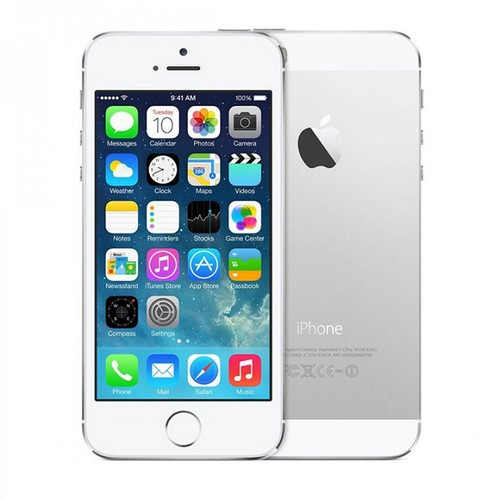 IPHONE 5 16G TRẮNG