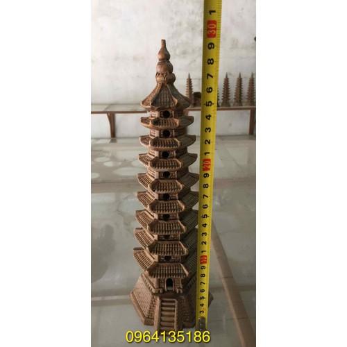 Tiểu cảnh bảo tháp trang trí gốm sứ Bát Tràng - 7215535 , 17068885 , 15_17068885 , 135000 , Tieu-canh-bao-thap-trang-tri-gom-su-Bat-Trang-15_17068885 , sendo.vn , Tiểu cảnh bảo tháp trang trí gốm sứ Bát Tràng