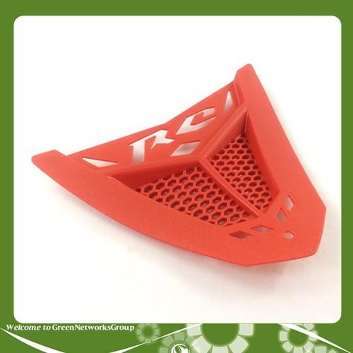 Tam giác chắn bùn trước Exciter 135 Green Networks Màu đỏ