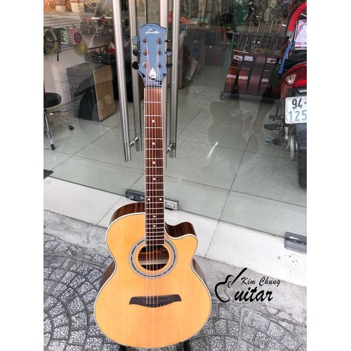 Đàn guitar acostic Laiho