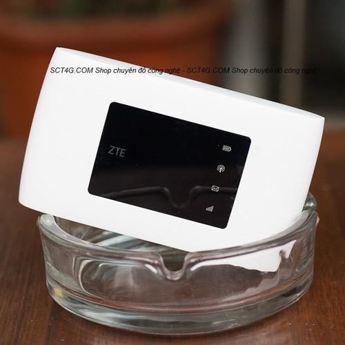 HÀNG KHỦNG- GIÁ RẺ- Mua bộ phát wifi 4G di động MF920 số 1 ZTE- Tặng ngay quà CHẤT