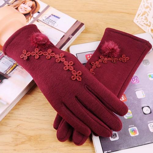 Găng tay thời trang nữ chống nắng GT020