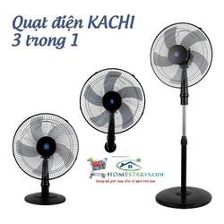 Quạt điện đa năng Kachi MK-145
