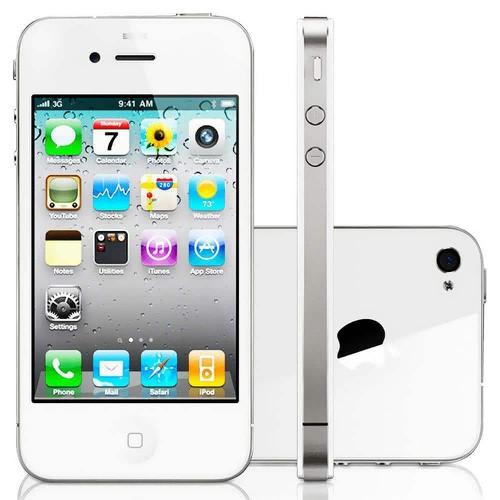 iPhone 4S 8GB chính hãng bản quốc tế Likenew