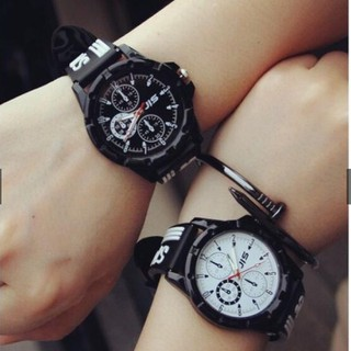 Đồng hồ cặp đôi đẹp - Giá 1 cặp - Đồng hồ cặp đôi 2