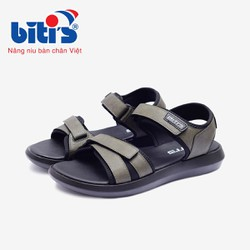 Bitis Sandal Si PU Nam DPM027400REU