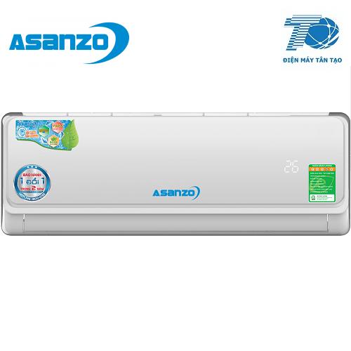 Máy Lạnh Asanzo 1.5 HP S12A - 7190913 , 17056105 , 15_17056105 , 5590000 , May-Lanh-Asanzo-1.5-HP-S12A-15_17056105 , sendo.vn , Máy Lạnh Asanzo 1.5 HP S12A