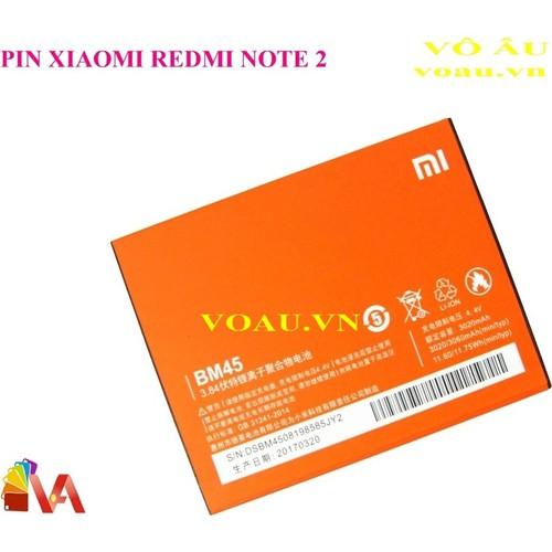 PIN XIAOMI REDMI NOTE 2 BM45