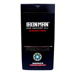 Sữa tắm nhiệt Ironman Humanity Hero 380g