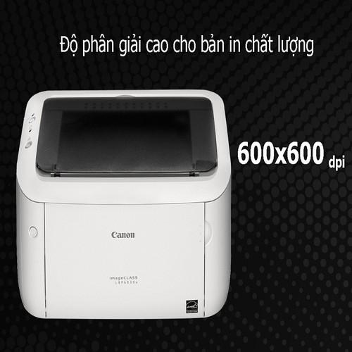 Máy in Laser Canon 6030W Wifi