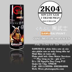 SƠN SAMURAI 2K04