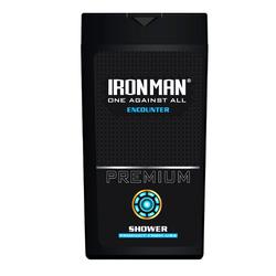 Sữa tắm nhiệt Ironman Encounter 380g
