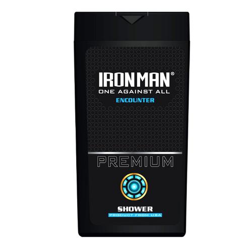 Sữa tắm nhiệt Ironman Encounter 380g - 7192788 , 17056734 , 15_17056734 , 122000 , Sua-tam-nhiet-Ironman-Encounter-380g-15_17056734 , sendo.vn , Sữa tắm nhiệt Ironman Encounter 380g