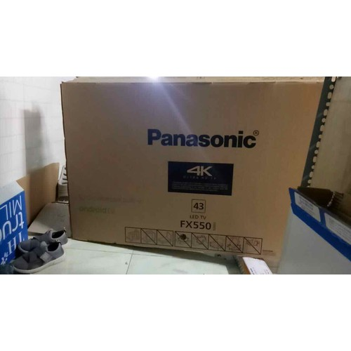 Smart tivi 43 inch dòng cao cấp panasonic - 7199432 , 17060267 , 15_17060267 , 10690000 , Smart-tivi-43-inch-dong-cao-cap-panasonic-15_17060267 , sendo.vn , Smart tivi 43 inch dòng cao cấp panasonic