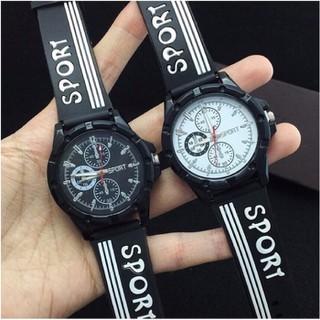 Đồng hồ cặp đôi đẹp - Giá 1 cặp - Đồng hồ cặp đôi 3