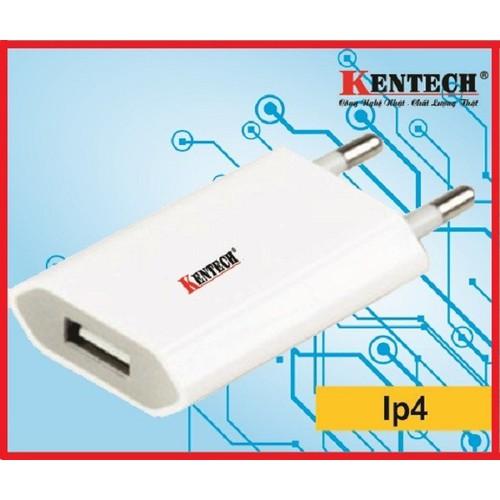 Cốc sạc nhanh Zin KENTECH IP-04 - Hãng phân phối chính thức