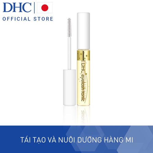 Tinh Chất Dưỡng Mi DHC Eyelash Tonic 3.5ml