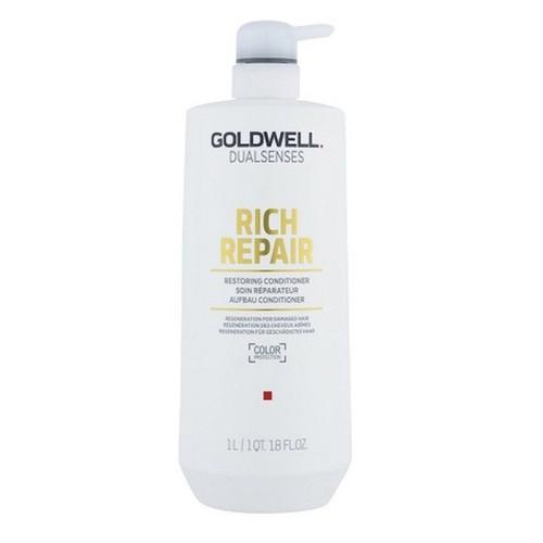 Mặt nạ dưỡng  tóc siêu chữa trị tóc hư tổn Goldwell Rich Repair 1000ml