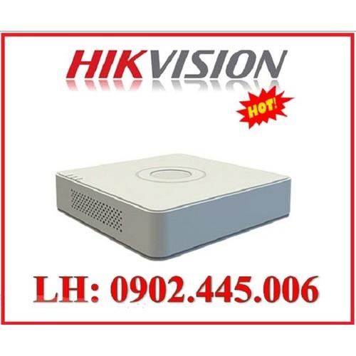 Đầu ghi 4 kênh DS-7104HGHI-F1