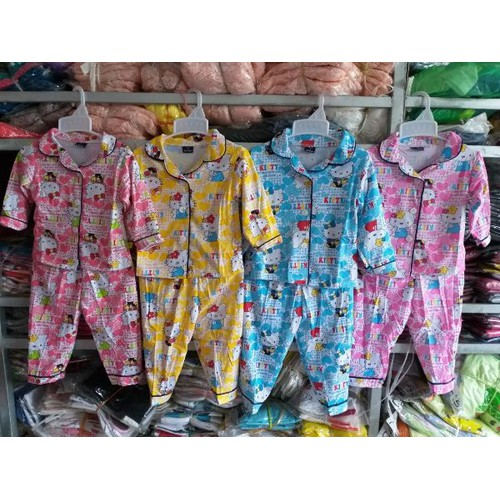 sét bộ fijama cho gái yêu