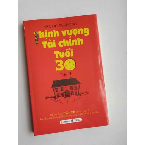 Sách thịnh vượng tài chính  tuổi 30 tập 2 - 7187016 , 17053928 , 15_17053928 , 89000 , Sach-thinh-vuong-tai-chinh-tuoi-30-tap-2-15_17053928 , sendo.vn , Sách thịnh vượng tài chính  tuổi 30 tập 2
