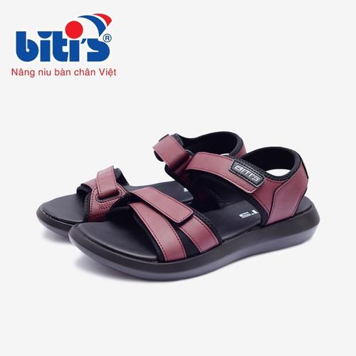 Bitis Sandal Si PU Nam DPM027400DOO