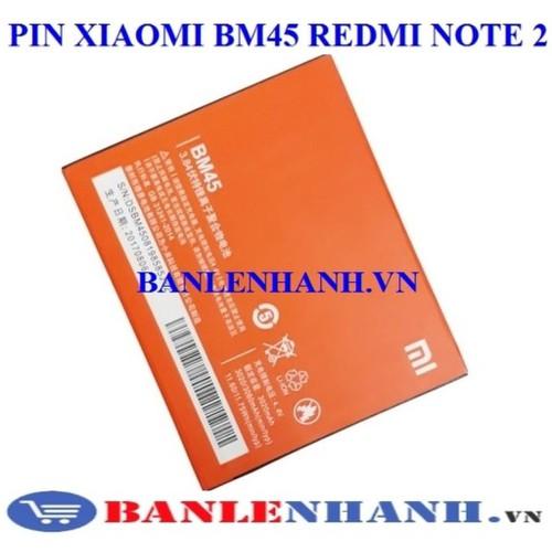 PIN XIAOMI BM45 REDMI NOTE 2