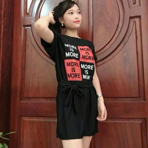 Đầm suông xinh