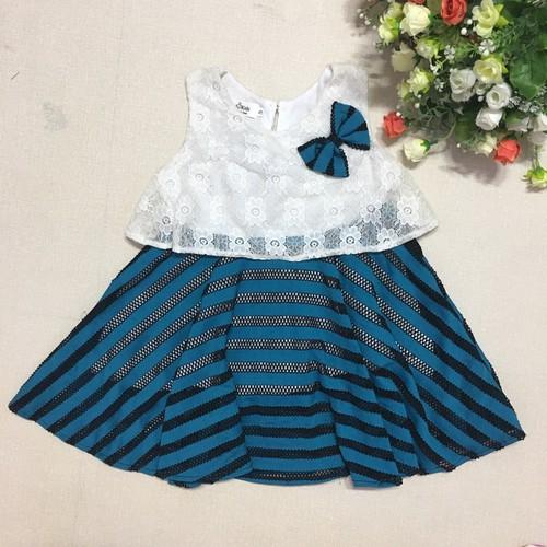 ZVL-99-10- Váy ren công chúa, hai lớp, màu xanh, made in Vietnam - 7183127 , 17051674 , 15_17051674 , 99000 , ZVL-99-10-Vay-ren-cong-chua-hai-lop-mau-xanh-made-in-Vietnam-15_17051674 , sendo.vn , ZVL-99-10- Váy ren công chúa, hai lớp, màu xanh, made in Vietnam
