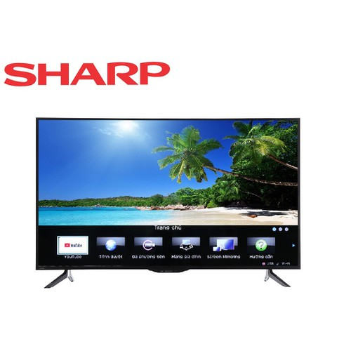 Smart Tivi Sharp 50 inch LC-50SA5500X - 7209587 , 17065279 , 15_17065279 , 13590000 , Smart-Tivi-Sharp-50-inch-LC-50SA5500X-15_17065279 , sendo.vn , Smart Tivi Sharp 50 inch LC-50SA5500X