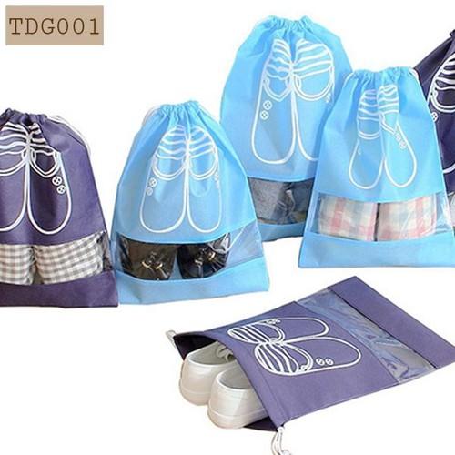 Combo 5 Túi đựng giầy dép