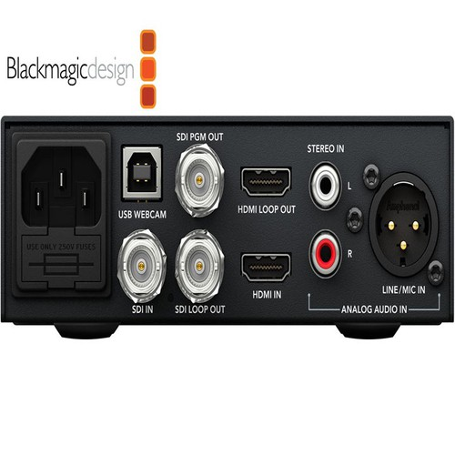 Blackmagic Design Web Presenter - 7199102 , 17060182 , 15_17060182 , 14300000 , Blackmagic-Design-Web-Presenter-15_17060182 , sendo.vn , Blackmagic Design Web Presenter