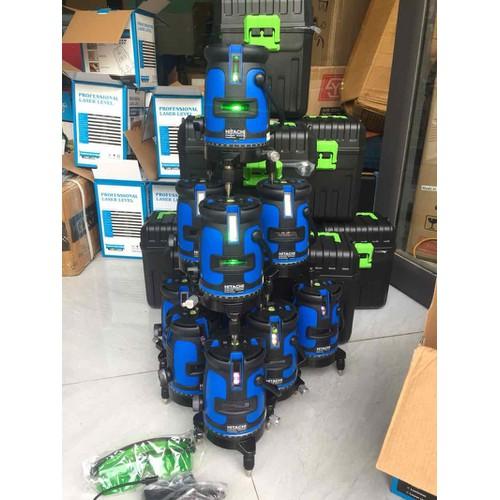 Máy lazer 5 tia xanh HlTACHI LVS3261-A