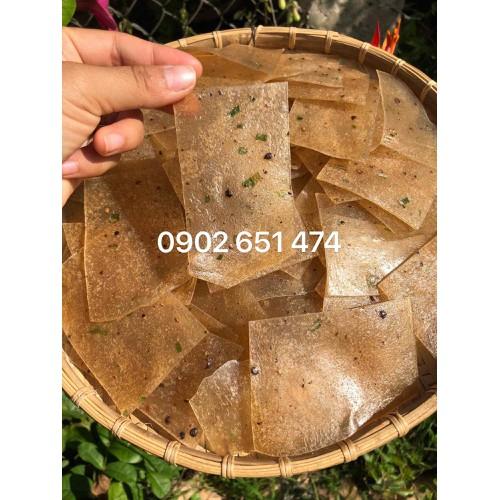 Bánh phồng tôm Cà Mau 500g
