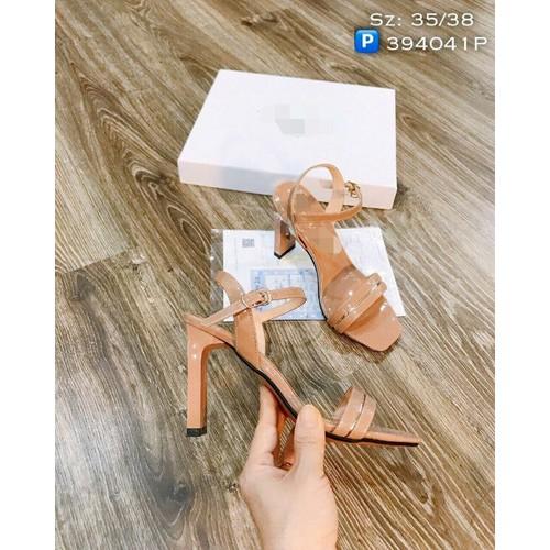 Giày sandal cao gót siêu đẹp - 6314267 , 16427163 , 15_16427163 , 310000 , Giay-sandal-cao-got-sieu-dep-15_16427163 , sendo.vn , Giày sandal cao gót siêu đẹp