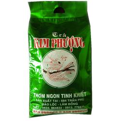 Trà Sâm Dứa Kim Phượng 350g