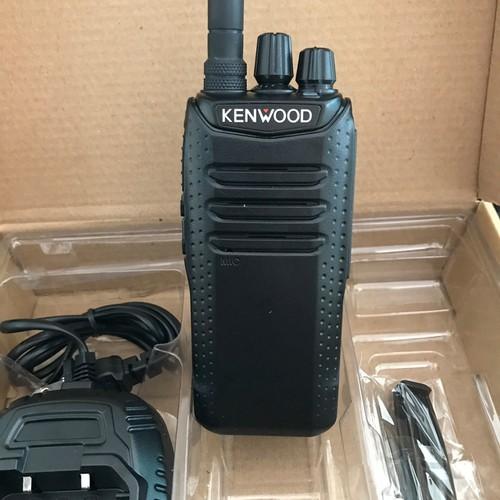 Bộ Đàm Kenwoo TK-3220 nhỏ gọn đã thử đạt 3Km Pin Trâu